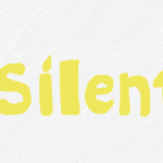 A#厳しいね…silent
